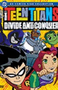 Teen Titans: Divide and Conquer